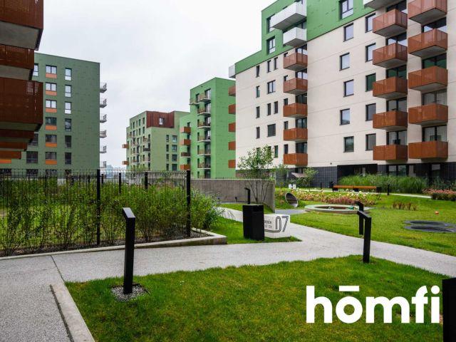 Klimatyzowane, nowe 2 pokoje na Bronowicach
