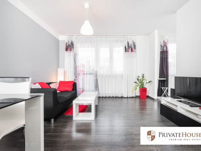 Very cozy apartment in new bulding