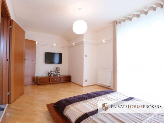 Luksusowy dom blisko centrum Krakowa