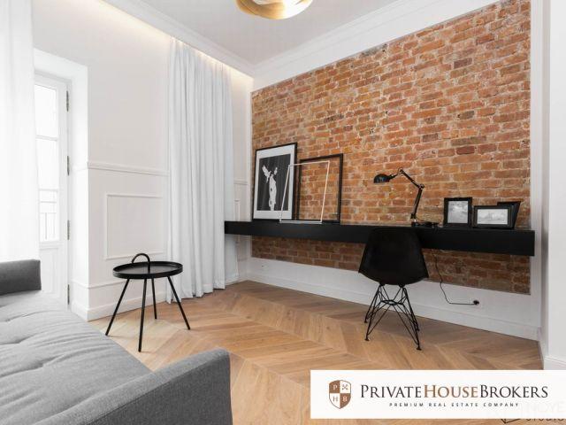 Luksusowy apartament w Angel Wawel!