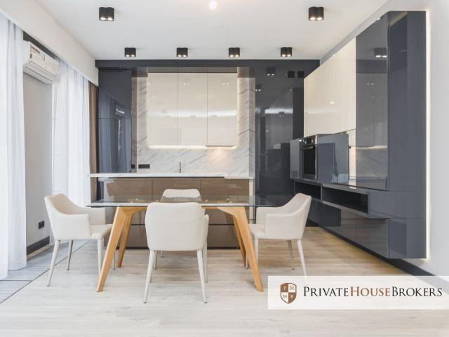 Luksusowy i przestronny Apartament w prestiżowej inwestycji