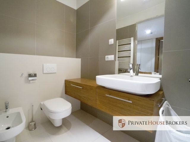 Luksusowy apartament z 3 sypialniami w prestiżowej inwestycji znajdującej się na wprost Wawelu - 149m2