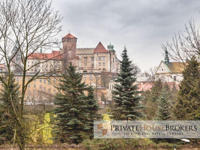 The most unique apartment in Poland