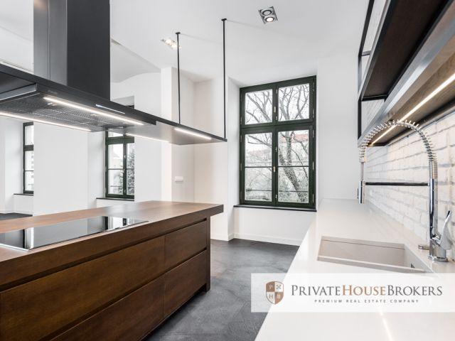 Luksusowy apartament 220m2  Angel Wawel