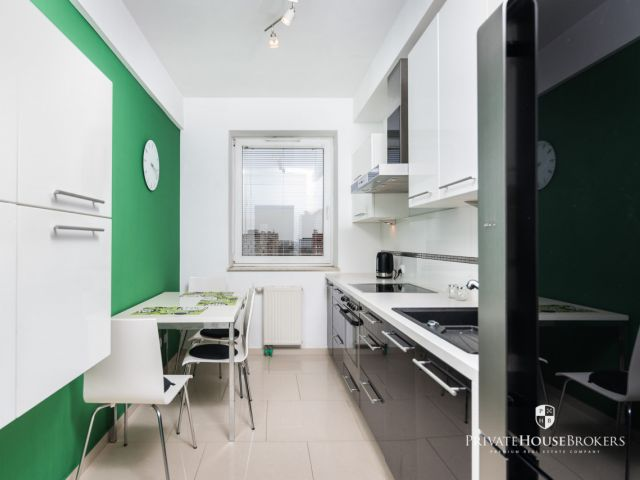 Fieldorfa-Nila, 50m²: piękne 2 pokoje z osobną kuchnią   Krowodrza Górka