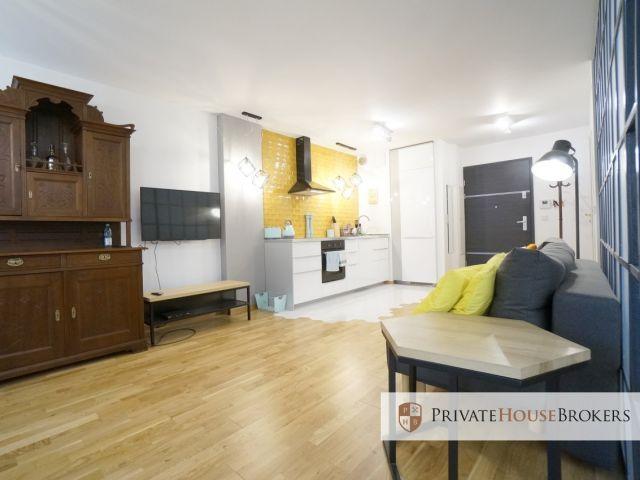 Luksussowy apartament w centrum Krakowa