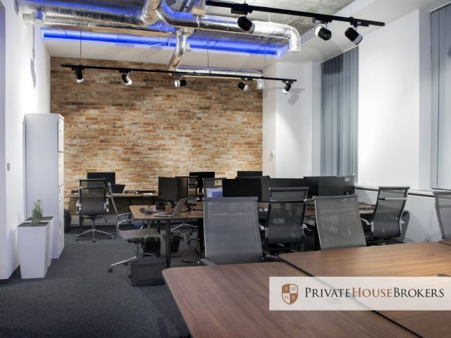 Nowoczesne biuro dla 5 osób z pełną obsługą bez dodatkowych opłat - Bronowice, Armii Krajowej