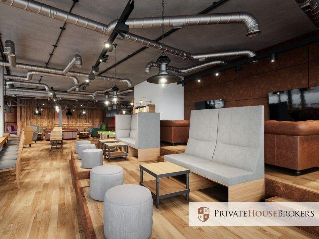 Wykończone, nowoczesne, wyposażone biuro dla 20 osób. Brak dodatkowych opłat!