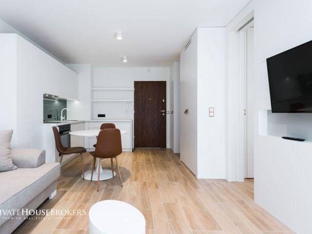 Mieszkanie 2 pokojowe, Wielicka Garden