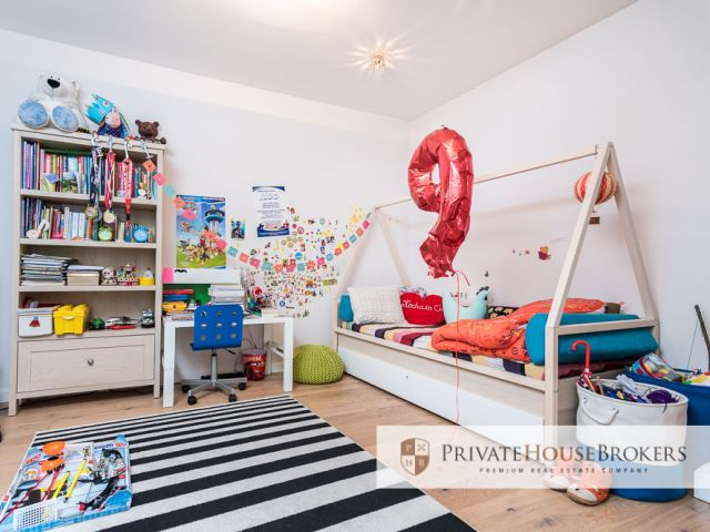 Beautiful, spacious apartment with view on Wawel Castle