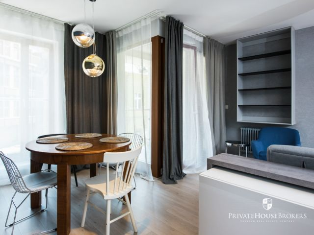 Apartament 60m2 Harmonica House, Kazimierz
