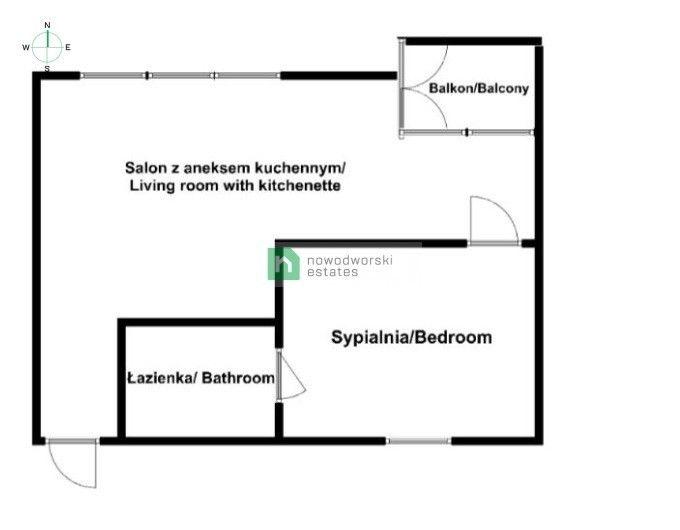 Mieszkanie do wynajęcia Gdańsk, Śródmieście ul. Szafarnia Luksusowy apartament do wynajęcia Ul. Szafarnia floorplan