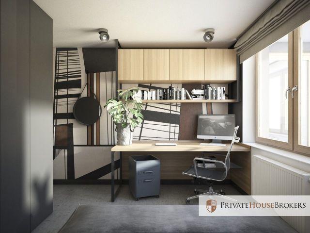 3-pokojowe mieszkanie w inwestycji os. Piltza