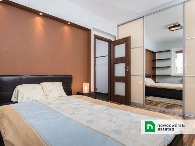 Przestronne i funkcjonalne mieszkanie na Prądniku Czerwonym!