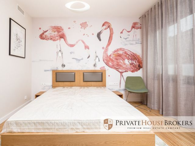 3-pokojowy apartament w Angel Wawel
