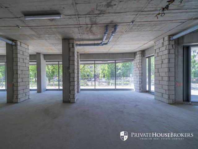 Commercial space for rent Wrocławska street 60 sqm