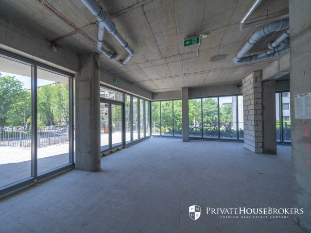 Commercial space for rent Wrocławska street 85 sam