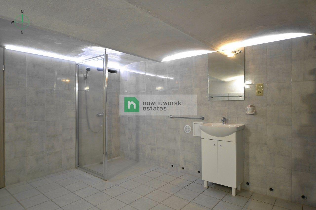 Dom do wynajęcia Gliwice, Wilcze Gardło ul. Krokusów  Piękny nowocześnie urządzony dom na wyjanem  floorplan