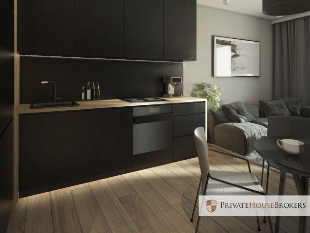 2-pokojowe mieszkanie w inwestycji 29. aleja