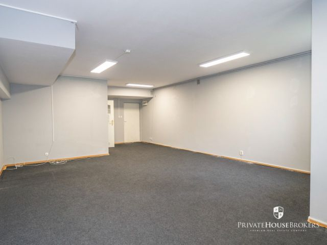 Office space Bieżanów- Prokocim District 45 sqm