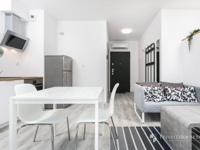 Wyjątkowe mieszkanie w Starym Podgórzu, budynek z sauną, siłownią - ul. Podskale/ BrickHouse