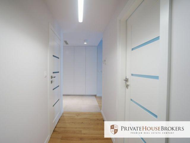 Apartament w prestiżowej inwestycji Angel Wawel