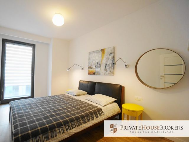 Apartment in the prestigious investment Angel Wawel