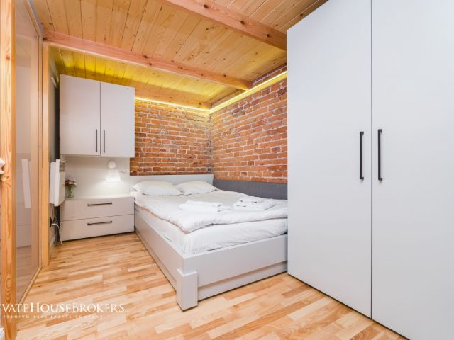 Duplex apartment near Main Market in Krakow!