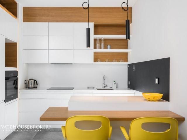 Stylish one bedroom in Apartment Novum