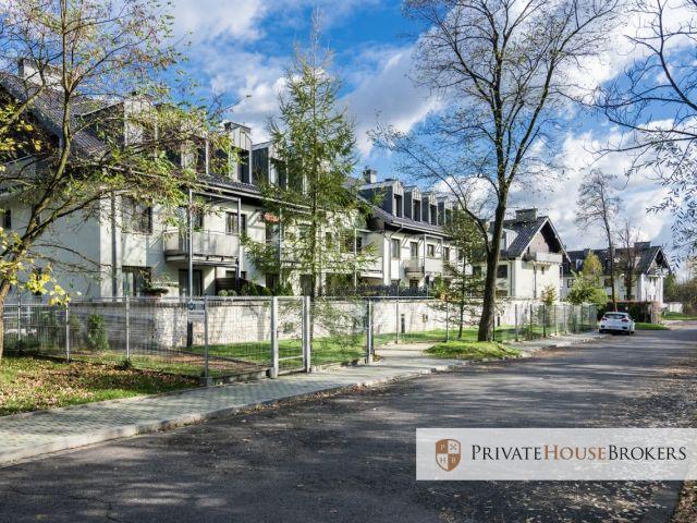 Stylowy i designerski apartament przy ulicy Starego Dębu w Bronowicach