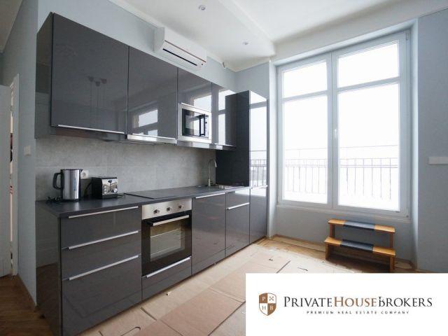 Piękny Apartament z widokiem na panoramę Krakowa 7 piętro, Rynek Kleparski