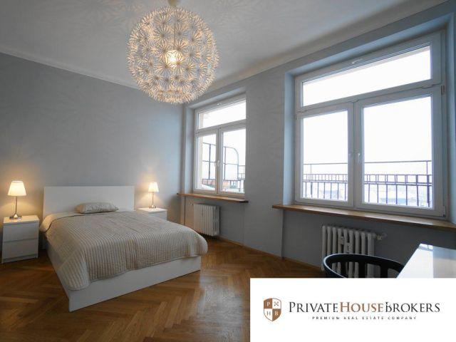 Beautiful apartment with a panoramic view of Krakow 7 Floor, Market Kleparski