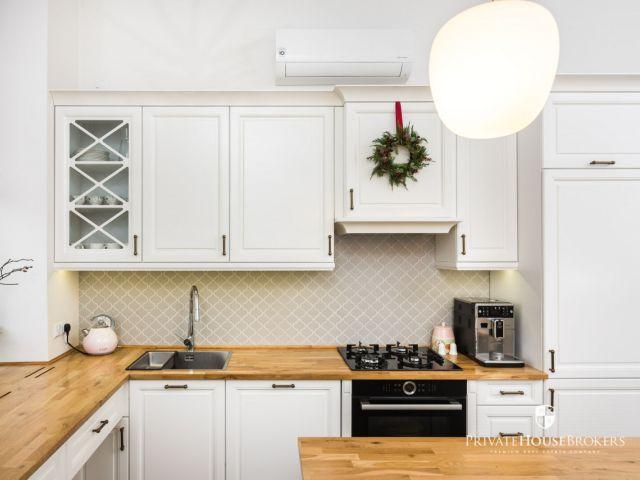 Beautiful big flat in the center of Wadowice