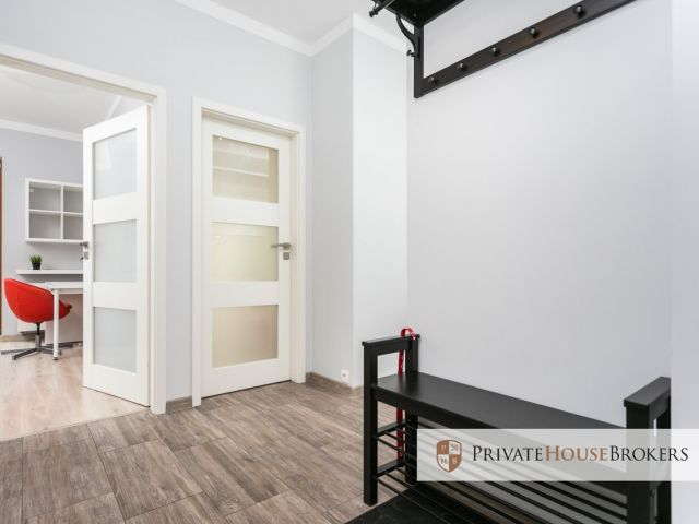 2 separate room apartment in Apartamenty Novum