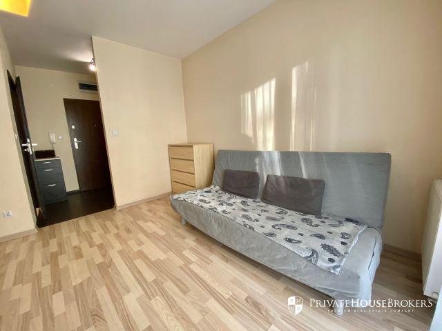 Komfortowe 2 pokojowe mieszkanie ul. Dąbska