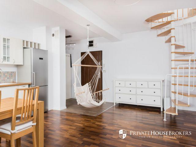 3-pokojowe mieszkanie przy ul. Chełmońskiego