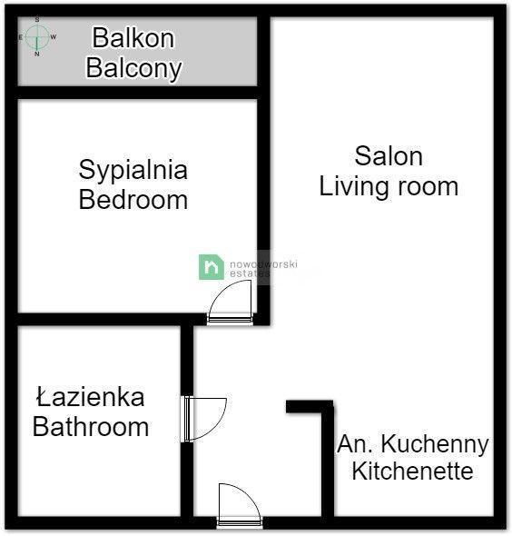 Luksusowy apartament! Zabłocie
