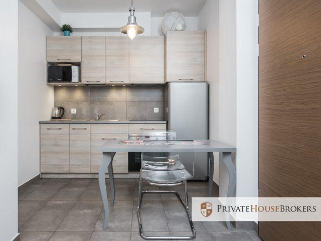 Funkcjonalne 2pok. mieszkanie przy ul. Rakowickiej w Apartamentach Novum