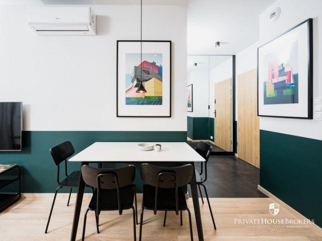 2 pokojowe mieszkanie - Prandoty
