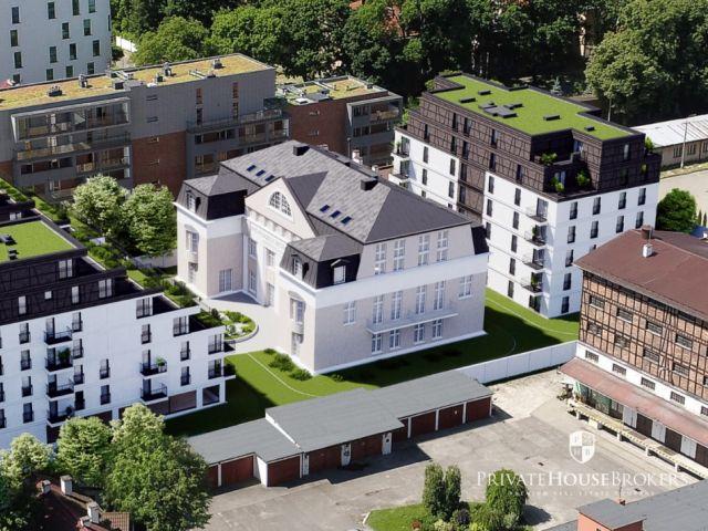 Mieszkanie/ lokal 38m2 Browar Kleparz, ul. Zbożowa 2