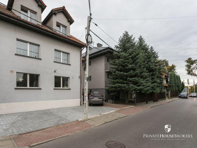 Nowoczesne mieszkanie na Płaszowie