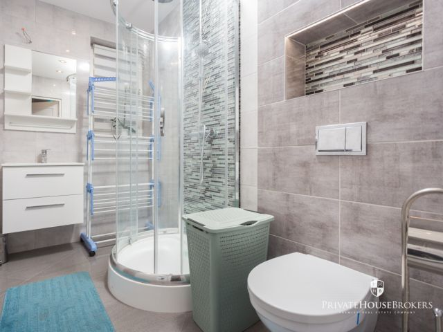 One bedroom apartment in Bronowickie Ogrody development