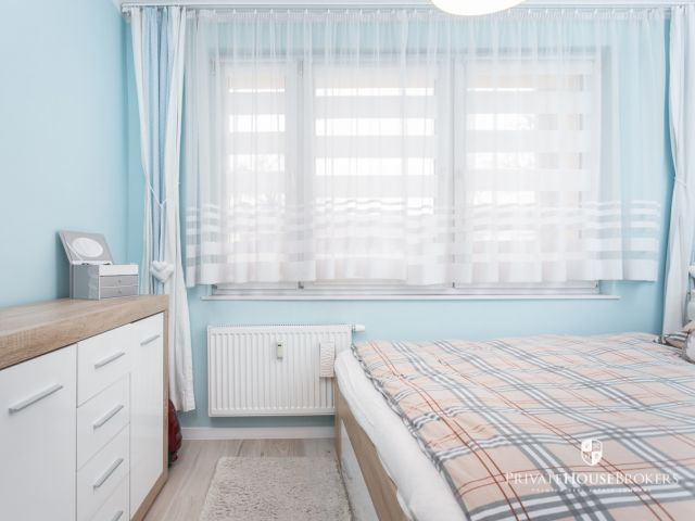 Two room flat at Składowa st. to let