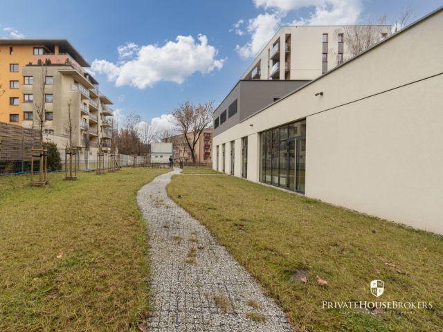 Parterowy lokal handlowo- usługowy Wrocławska 104 mkw