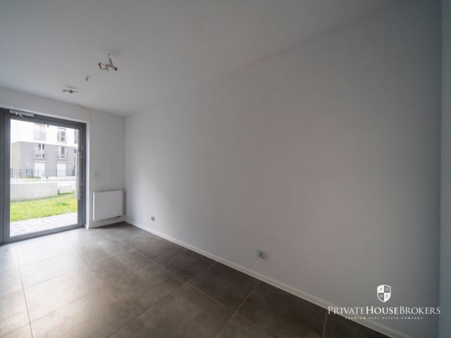 For dell rented commercial space Dębniki district 60 sqm