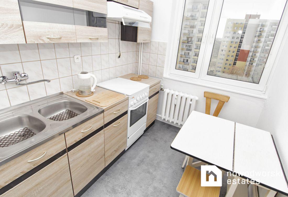 Przestronne 3 Pokojowe Mieszkanie Poznan Grunwald Mieszkanie Do Wynajecia Poznan Grunwald