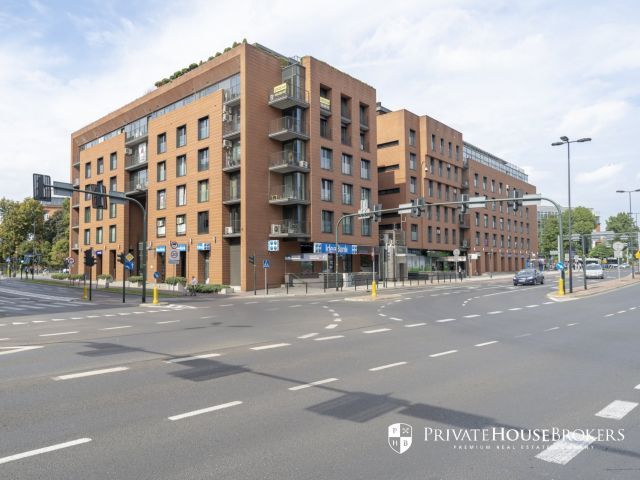 Lokal handlowo- usługowy Szlak/Pawia/ Warszawska 70 mkw