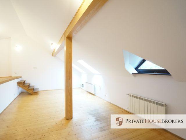 Office 130 m2, high standard, green area, close to the center - Dębniki