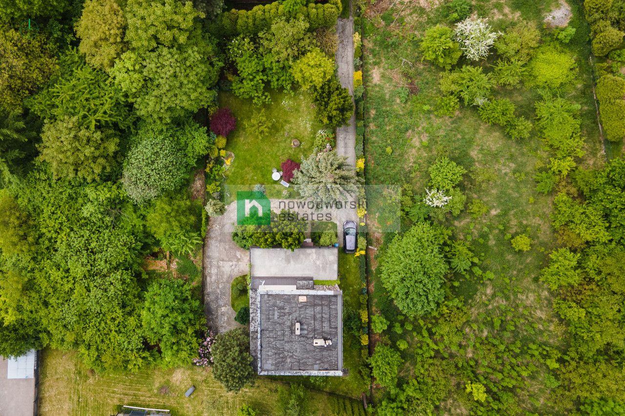 Dom na sprzedaż Krakowski, Zielonki / Bibice ul. Szkolna Dom w Bibicach z pięknym ogrodem floorplan