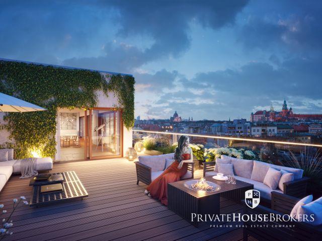 Noble Residence - prestiżowa inwestycja w sercu Starego Miasta